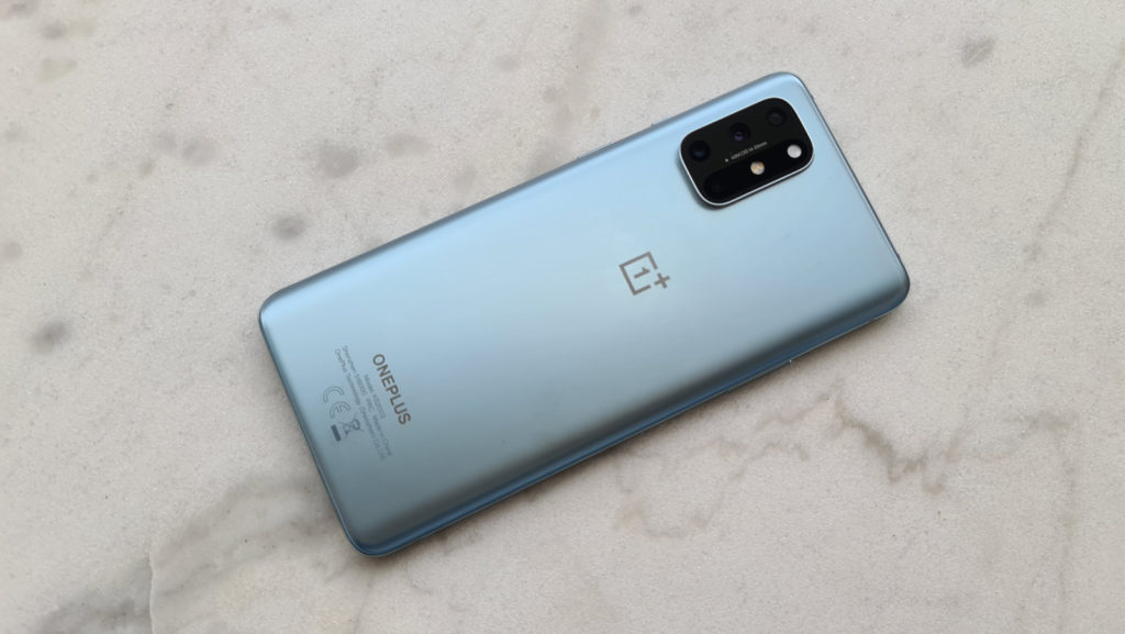 Image 3 : Test OnePlus 8T : l'excellent rapport performances / prix de fin 2020