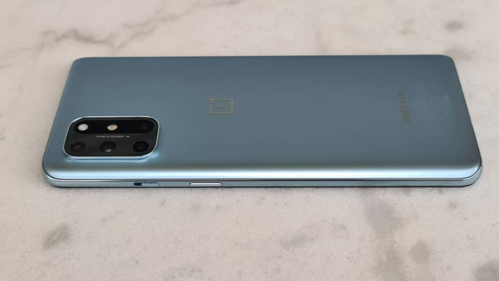 Image 9 : Test OnePlus 8T : l'excellent rapport performances / prix de fin 2020