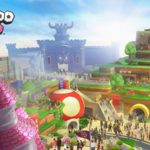 Super Nintendo World : le parc d'attractions de Nintendo se dévoile en photo