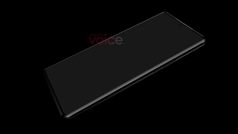 Huawei P50 Pro - OnLeaks