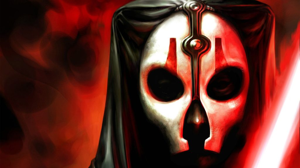 Star Wars: Knights of the Old Republic II KOTO II smartphone Apple Android Google iOS