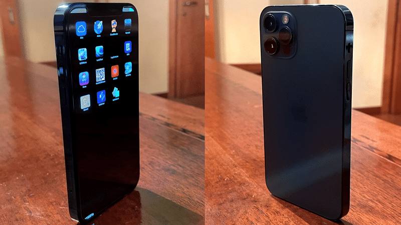 prototype iphone 12 pro - Apple iPhone 12 Pro prototype photos reveal major changes from final version - Tom's Guide