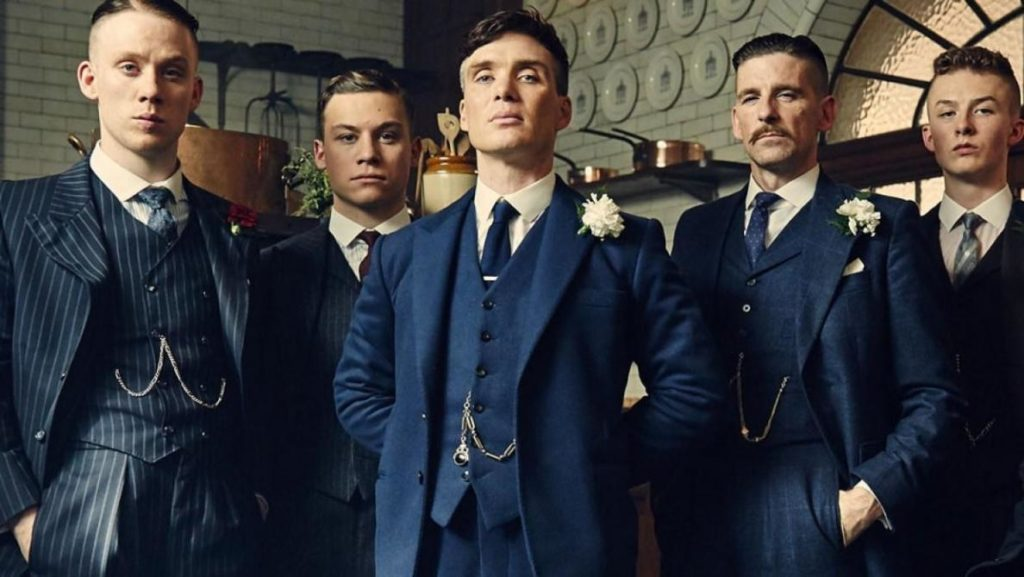 peaky blinders saison 6 bbc netflix tom hardy cillian murphy série annonce steven knights final