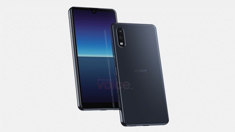 Sony Xperia Compact - OnLeaks