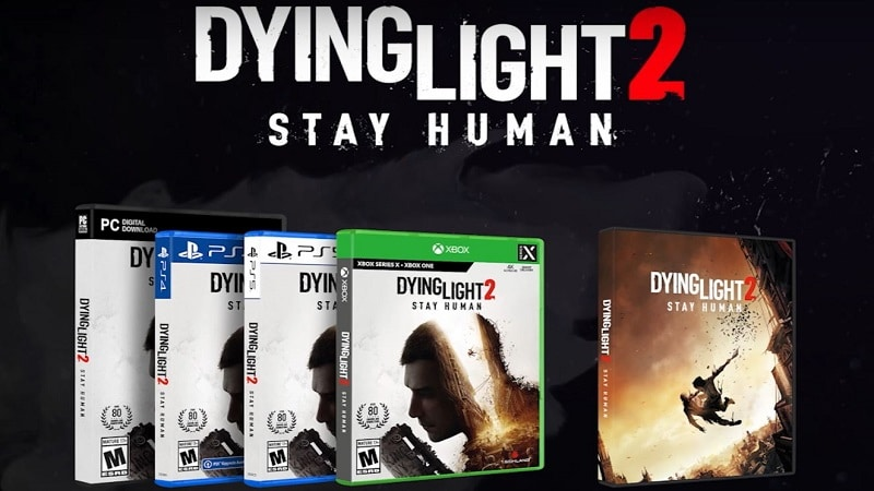Dying Light 2 Stay Human. Crédit : Techland