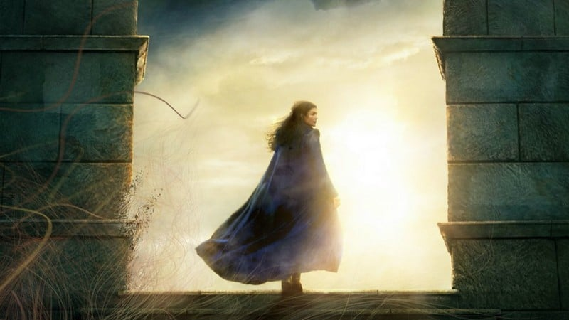 The Wheel of Time - Crédits : Amazon Prime