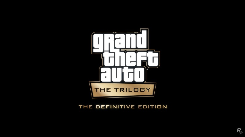 Grand Theft Auto : The Trilogy – The Definitive Edition