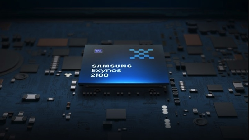 Image 1 : Samsung : les Galaxy S22 supporteront bientôt le ray tracing