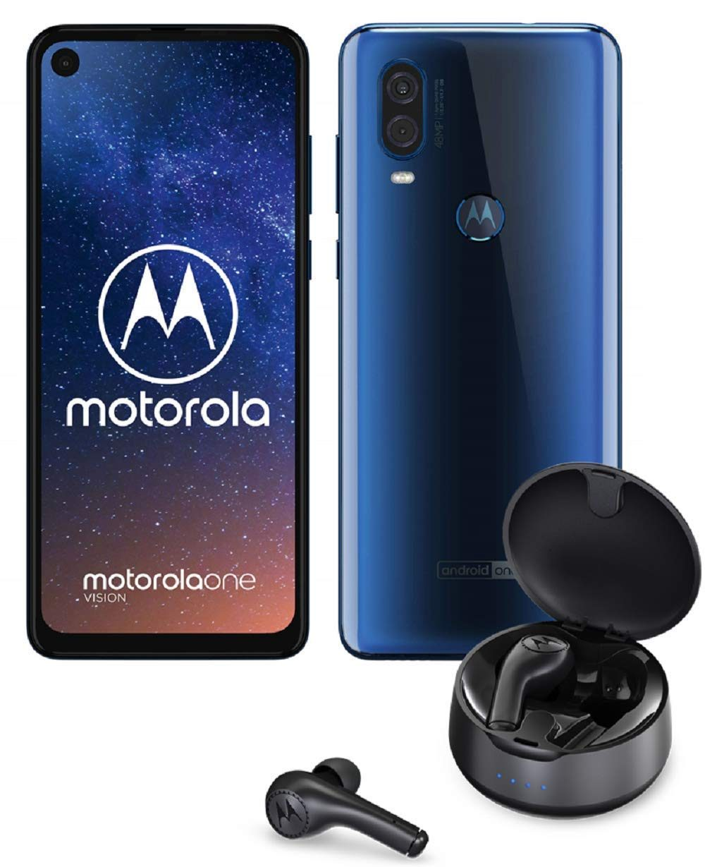 Image 1 : [Test] Motorola One Vision : la bonne surprise du moment