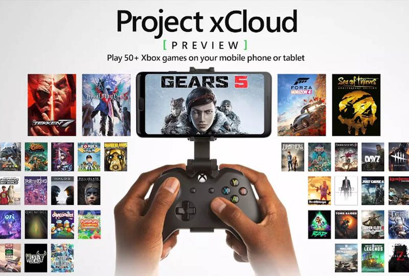 Image 19 : Google Stadia, GeForce Now, Microsoft xCloud, etc. : quelle offre de Cloud Gaming choisir ?