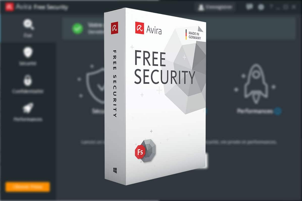 avira free security