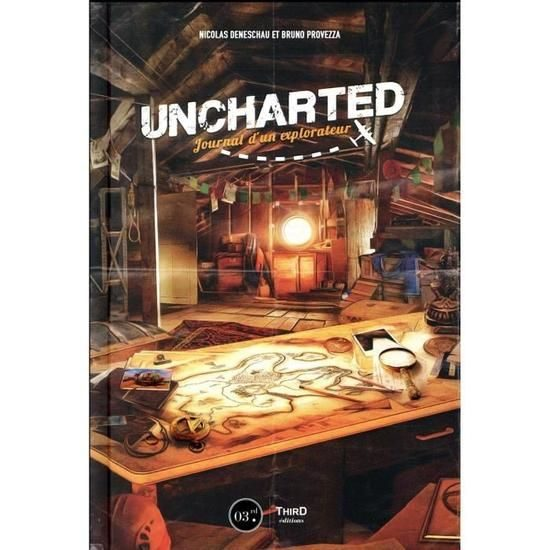 Image 2 : Sony offre gratuitement Uncharted : The Nathan Drake Collection et Journey sur PS4