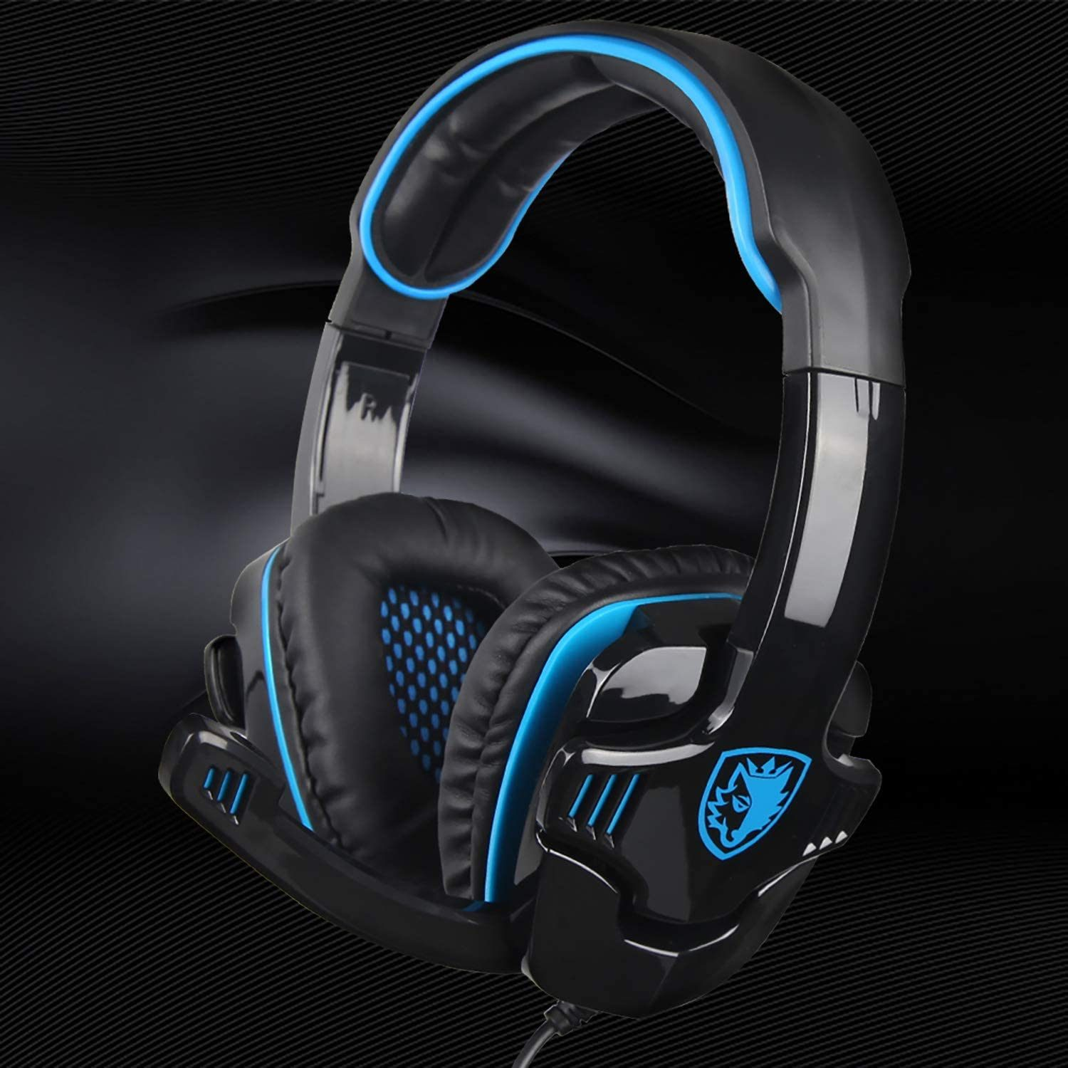 Casque Gamer Sades