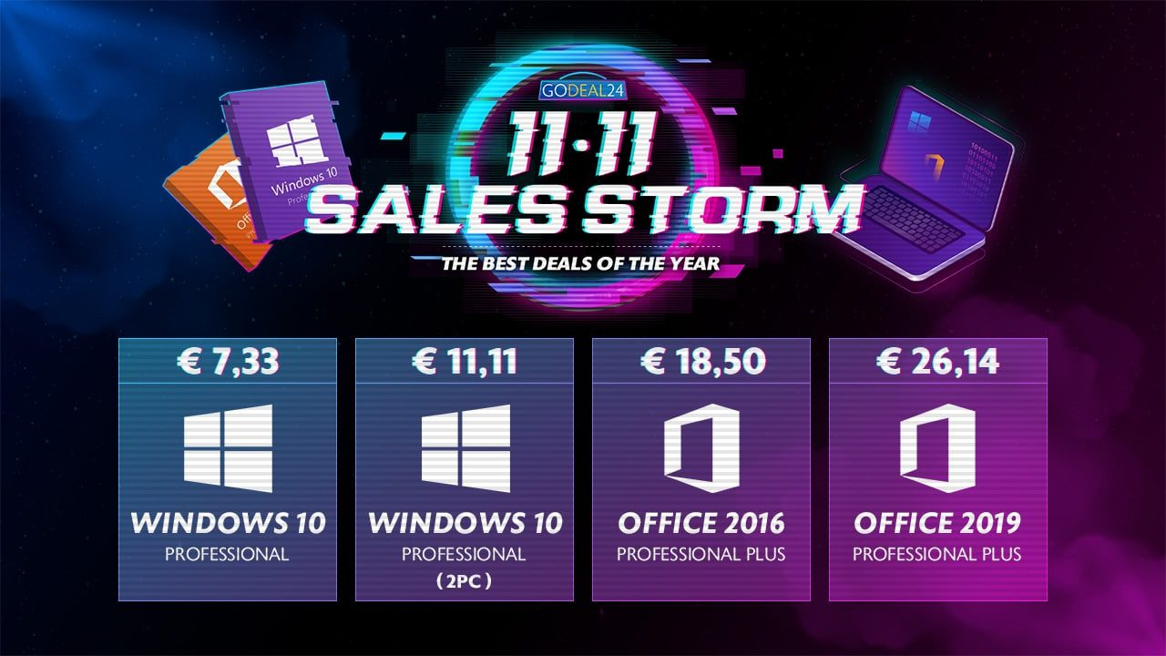 promo windows