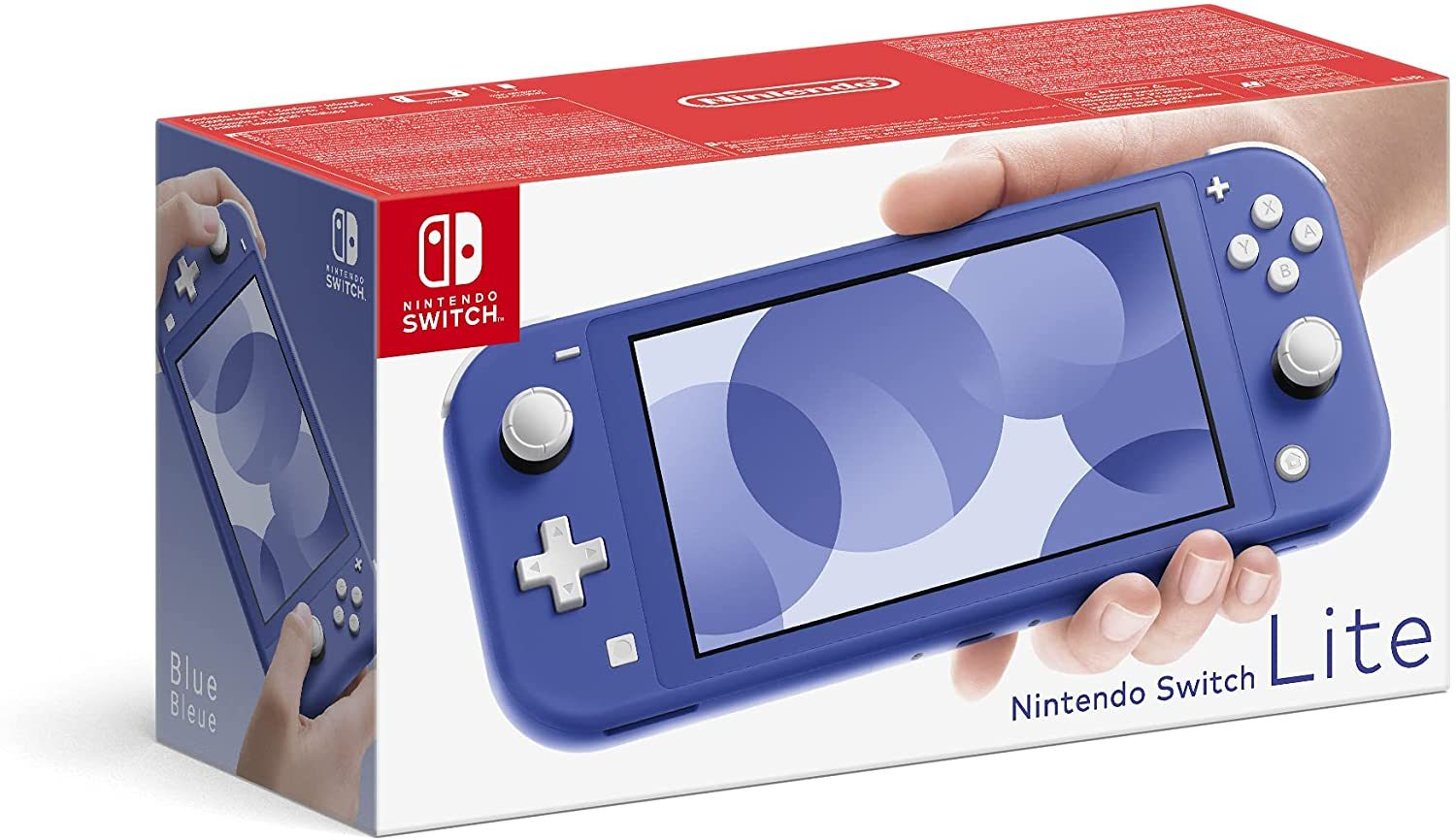 Image 3 : Nintendo Switch Oled, Switch ou Switch Lite : quelle console choisir ?