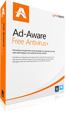 Image 1 : [Test] Ad-Aware Free Antivirus 12 : défense de seconde zone