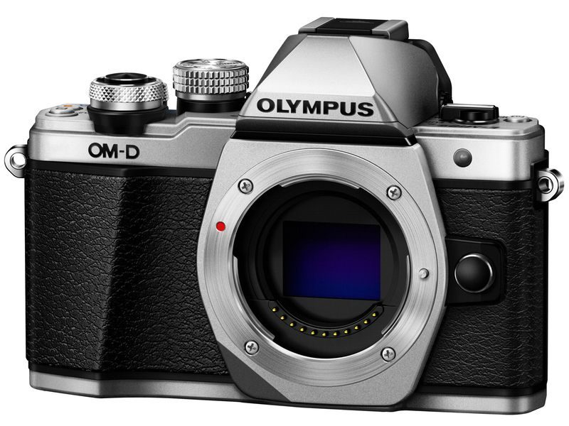 Image 47 : Olympus OM-D E-M10 MKII : le petit frère performant