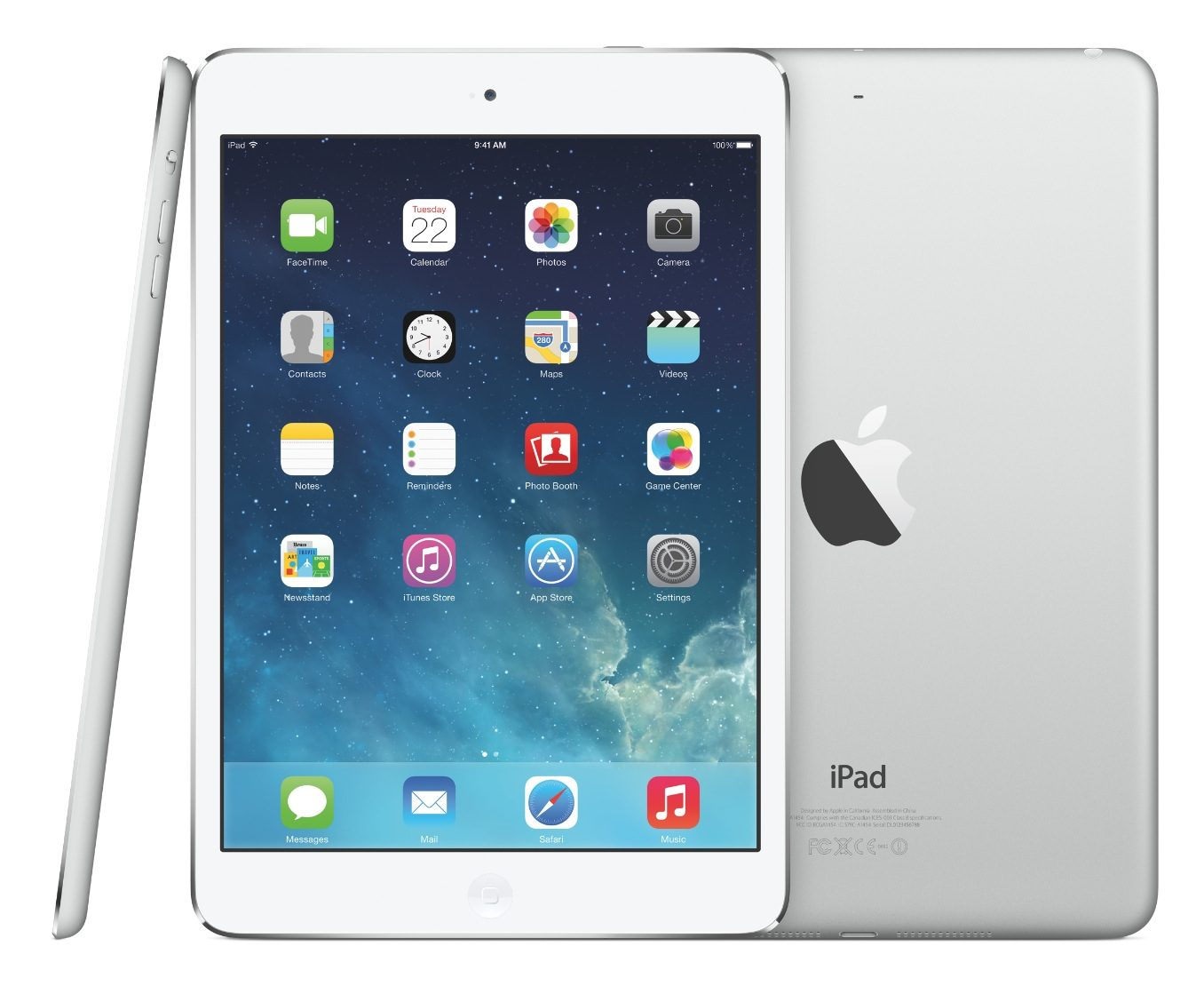 Image 2 : [Test] iPad Air : tablette ultime ?