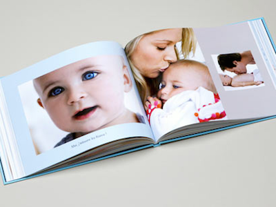 Image 30 : Livre photo : quel est le meilleur service d'album photo ?
