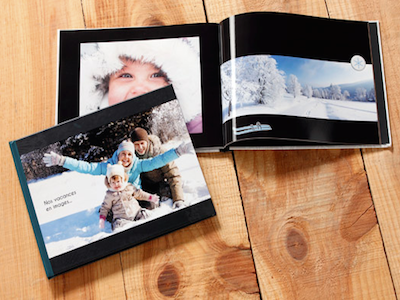 Image 34 : Livre photo : quel est le meilleur service d'album photo ?