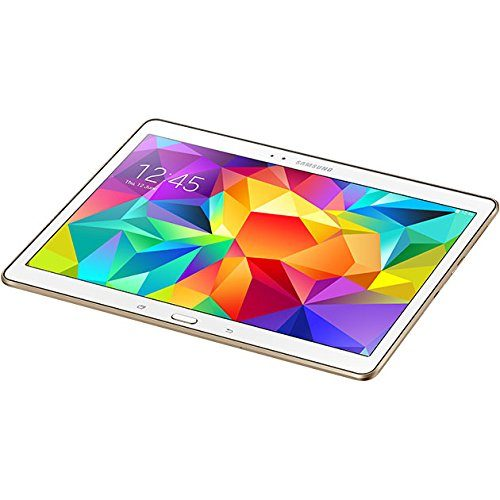 Image 8 : [Test] Galaxy Tab S : on craque ou pas ?