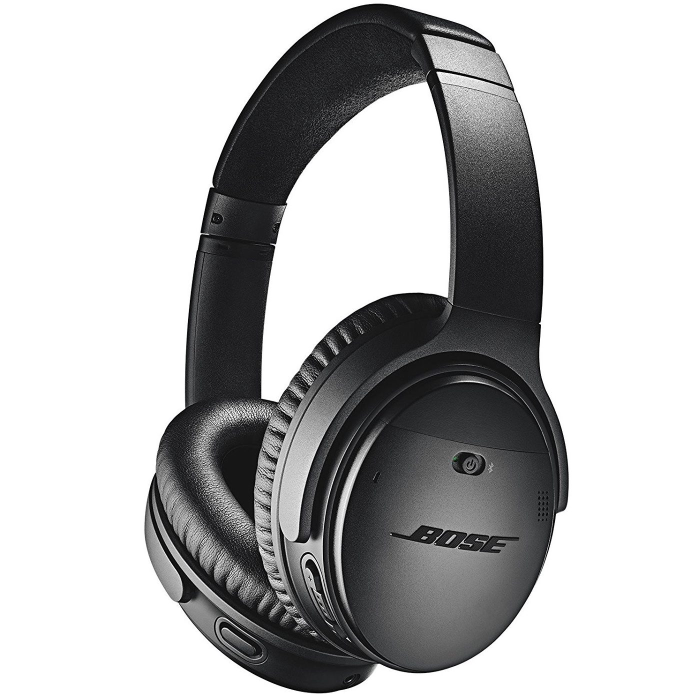 Image 1 : [Test] QuietComfort 35 II : que vaut le casque antibruit et intelligent de Bose ?