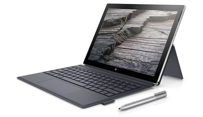 Image 1 : HP Envy x2 : on a testé le premier portable ARM sous Windows 10