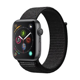 Image 1 : [Test] Apple Watch Series 4 : meilleure en tout