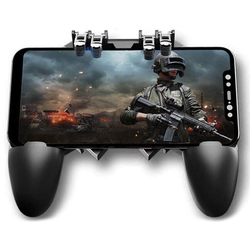Image 9 : Call of Duty Mobile : 5 manettes tactiles Android pour améliorer son skill
