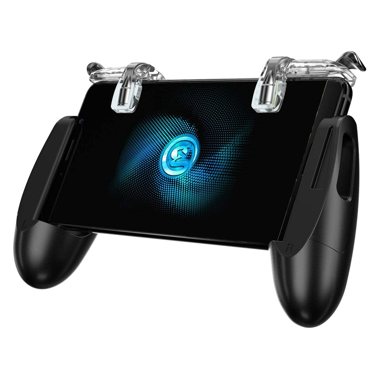 Image 5 : Call of Duty Mobile : 5 manettes tactiles Android pour améliorer son skill