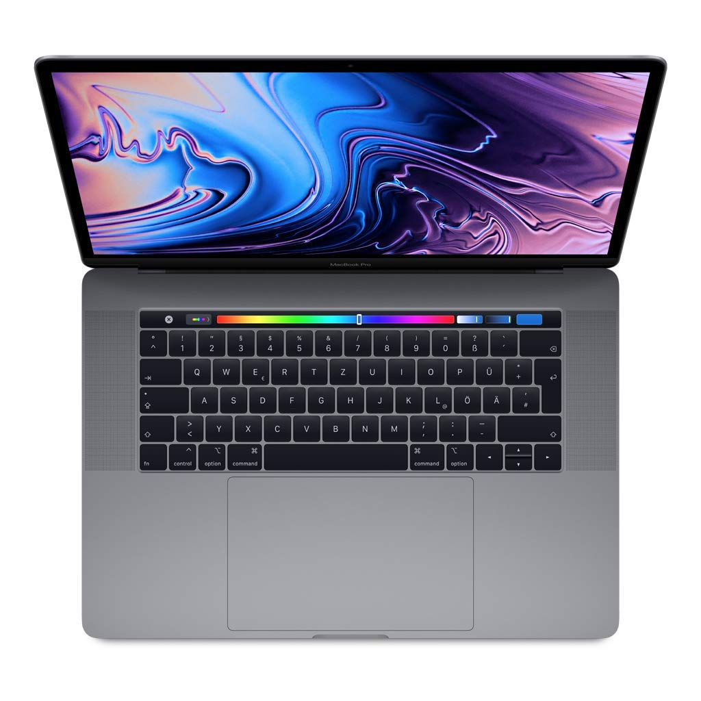 Image 1 : [Promo] MacBook Pro (Core i5/256 Go/Touch Bar) à 1800 €